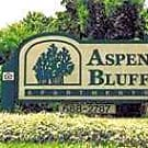 Aspen Bluff Apartments - Peoria, Illinois 61604