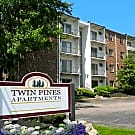 Twin Pines Apartments - Cincinnati, OH 45236
