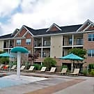 Plantation At Pleasant Ridge - Greensboro, NC 27409