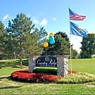 Country Ridge Townhomes - Saginaw, MI 48603