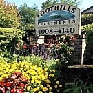Foothills Apartments - Portland, Oregon 97236