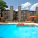 Brookside Apartments - Arlington, TX 76006