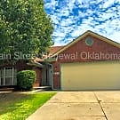 Great Home with Great Floor Plan! - Oklahoma City, OK 73170
