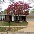 Come visit this MARVELOUS home in Florissant-35... - Florissant, MO 63034