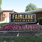 Fairlane Apartments & Townhomes - Taylor, Michigan 48180