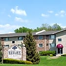 The Woodlands Of Crest Hill - Crest Hill, IL 60403