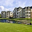 Ashford Green - Charlotte, North Carolina 28262