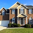 This 4 bedroom 2.5 bath home has 2150 square feet - Knoxville, TN 37931