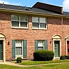 West County Townhomes - Hampton, VA 23663