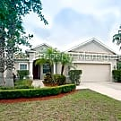 Beautiful 4 Bedroom 3 Bathroom Home in Greyhawk La - Bradenton, FL 34212