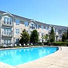 Sterling Magnolia Apartments - Charlotte, NC 28211