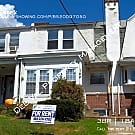 3 Bedroom  Open Floor Plan Row Home - Lansdowne, PA 19050