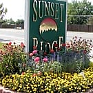 Sunset Ridge - Westminster, Colorado 80003