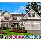 4 Bedroom Home with Air Conditioning - Renton, WA 98056