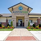 Austin Park Apartments - Miami Township, OH 45342