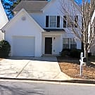 346 Clearsprings Drive - Lawrenceville, GA 30046