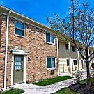 Coliseum Park Apartment Homes - Fort Wayne, Indiana 46805