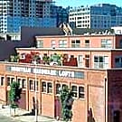 Honeyman Hardware Lofts - Portland, Oregon 97209