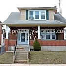 Near the City Park - Hagerstown, MD 21740