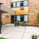 Lincoln Center Senior Apartments - Chisholm, MN 55719
