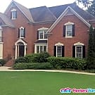 MANSION IN ST MARLOW GOLF COMMUNITY !! - Duluth, GA 30097
