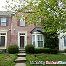 Ellicott City Townhome, 3 Bed, 2.5 Bath - Ellicott City, MD 21043