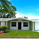 Gulf Harbors Water Front Home - New Port Richey, FL 34652