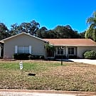 Spacious 3/2 In Hudson, FL! - Hudson, FL 34667