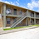 Casa Del Sol Apartments - College Station, TX 77840