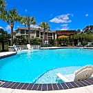 Shadow Creek Apartments - Lufkin, TX 75904
