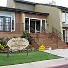 Canyons at 45 West Apartments - Amarillo, Texas 79109