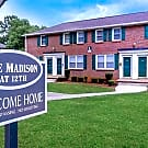 The Madison at 12th - Clarksville, TN 37040