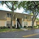 420 NW 70th Ave #125 Condo - Plantation, FL 33317