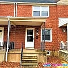 Dundalk 3/1.5 Townhouse Available 2/01 - Baltimore, MD 21222