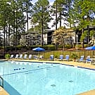 Lake Clair Apartments - Fayetteville, North Carolina 28304