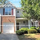 17021 Commons Creek Dr - Charlotte, NC 28277