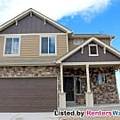 Brand New 3 Bed Home with Amazing Mountain... - Erie, CO 80516