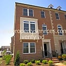 Like New End Unit Townhome - Frederick, MD 21704
