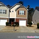 Cozy Town home in Lawrenceville - Lawrenceville, GA 30044