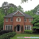 Gorgeous & Grand, 4 Bed Lakefront home in... - Marietta, GA 30064