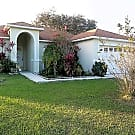 We expect to make this property available for show - Poinciana, FL 34759