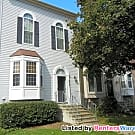 End Unit 2 Bed 2.5 Bath Westminster Townhouse - Westminster, MD 21158