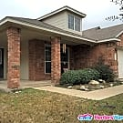 Open Single Story In Buda With No Carpet! - Buda, TX 78610
