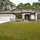 LIKE NEW 4/2/2, BRIGHT AND LIGHT, IN DESIRABLE IND - Palm Coast, FL 32137