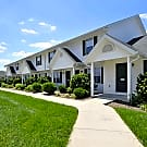 Adams Village Apartments & Townhomes - Bloomington, IN 47403