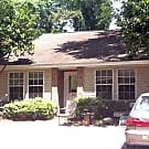 PET FRIENDLY home between TCC & FSU!!! - Tallahassee, FL 32304
