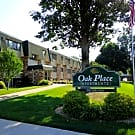 Oak Place Apartments - Kimball, Minnesota 55353