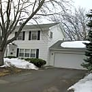 **Remodeled 4BR 2BA 2Story Duplex New Hope $1425** - New Hope, MN 55427