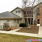 Charming 2 Bdrm Oak Creek Condo - Oak Creek, WI 53154