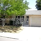 Cute 2 Bedroom 1 Bathroom with a Huge Backyard & H - Sacramento, CA 95824